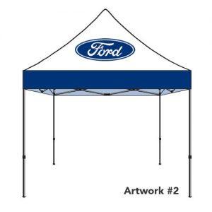 Ford_Auto_dealer_custom_logo_tent_canopy_2