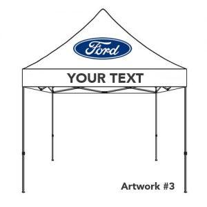 Ford_Auto_dealer_custom_logo_tent_canopy_3