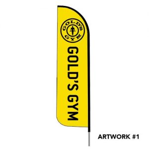 Golds-gym-logo-feather-flag-outdoor-1