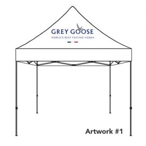 Grey_Goose_vodka_custom_logo_tent_canopy