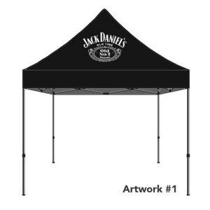 Jack-Daniels-whiskey-custom-logo-tent-canopy
