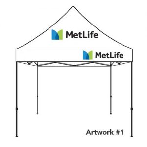 Metlife_insurance_agent_logo_tent_canopy_white_1
