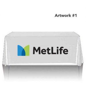 Metlife_insurance_table_throw_cover_print_banner_white_1