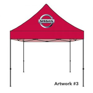 Nissan_Auto_dealer_custom_logo_tent_canopy_3