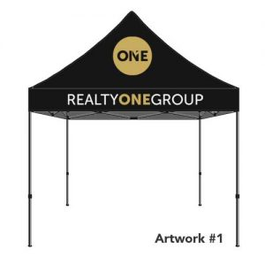 ONE_realtyonegroup_real_estate_agent_logo_tent_canopy_1
