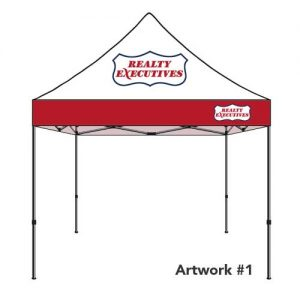 Realty_executives_real_estate_agent_logo_tent_canopy_1