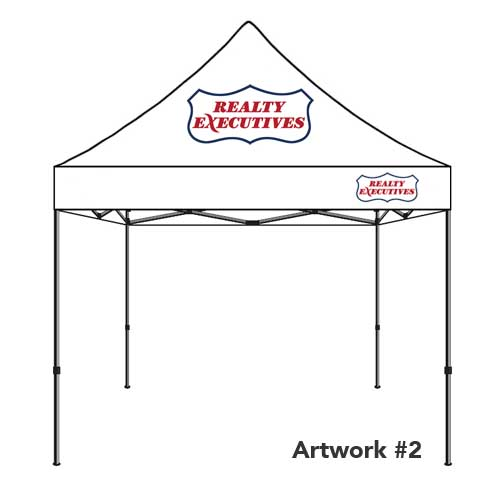 Realty_executives_real_estate_agent_logo_tent_canopy_2