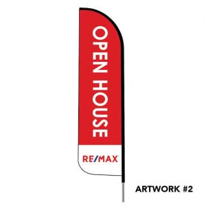 Remax-realty-open-house-logo-feather-flag-2