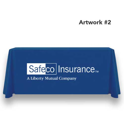 SafeCo_insurance_table_throw_cover_print_banner_blue_2