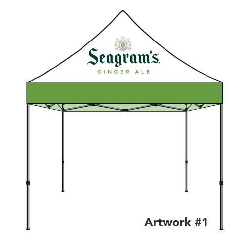 Seagrams-ginger-ale-custom-logo-tent-canopy