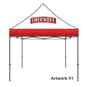 Smirnoff-vodka-custom-logo-tent-canopy