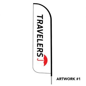 Travelers-insurance-agent-logo-feather-flag-1