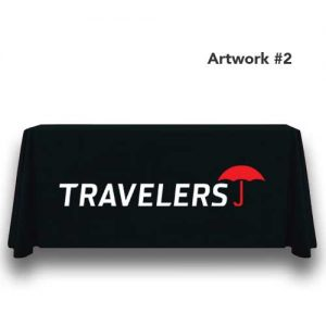 Travelers_insurance_table_throw_cover_print_banner_black