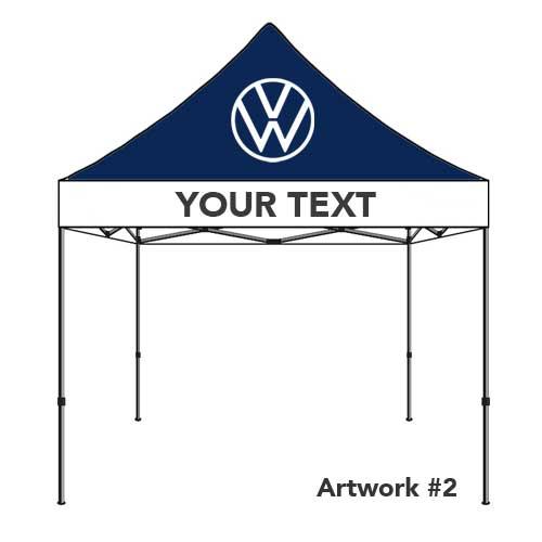 VW_volkswagen_Auto_dealer_custom_logo_tent_canopy_2