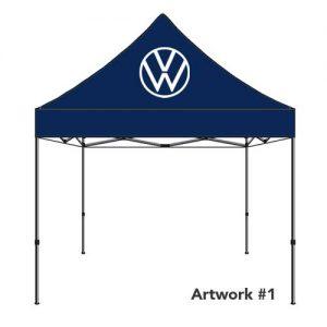VW_volkswagen_Auto_dealer_custom_logo_tent_canopy_navy