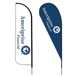 ameriprise-financial-agent-logo-feather-flag