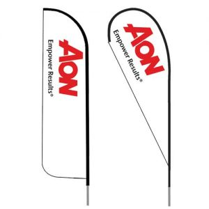 aon-insurance-agent-logo-feather-flag