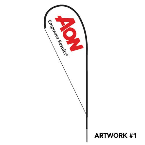 aon-insurance-agent-logo-feather-flag-teardrop