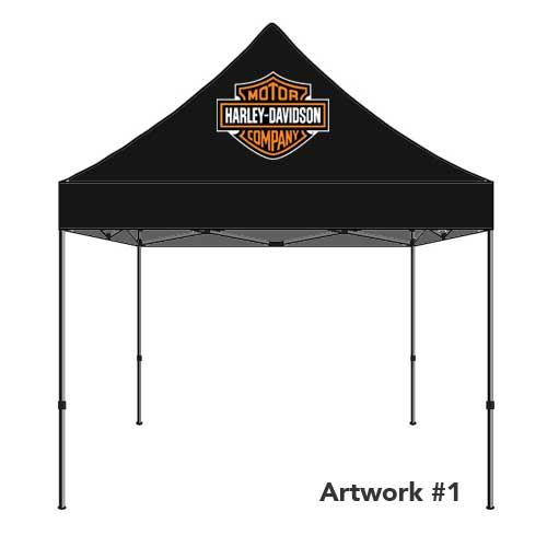 harley-davidson-motorcycles-logo-tent-ez-canopy