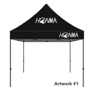honma-golf-logo-print-tent-canopy