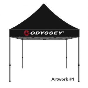 odyssey-golf-logo-print-tent-canopy-black