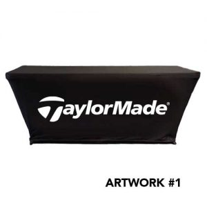 taylormade-golf-table-throw-cover-stretch-fitted