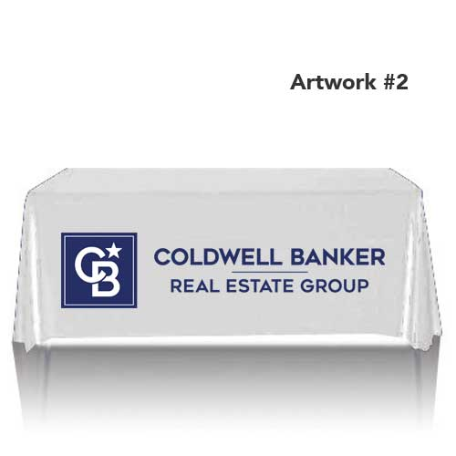 cb-coldwell-banker-realty-table-throw-cover-logo-print-white