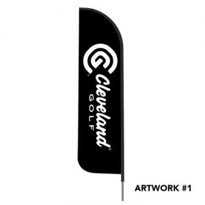 cleveland-golf-logo-outdoor-feather-flag