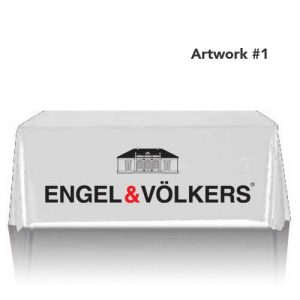 engel-volkers-ev-realty-table-throw-cover-logo-print