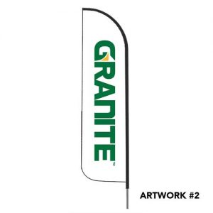 granite-construction-logo-outdoor-feather-flag-wht