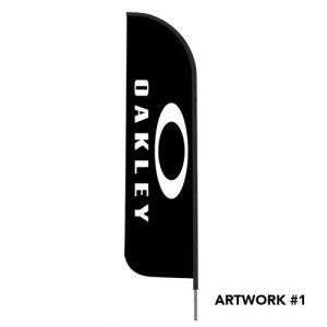oakley-logo-outdoor-feather-flag