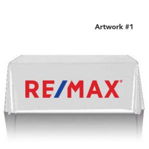 remax-realty-table-throw-cover-logo-print