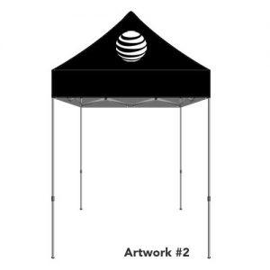 att-globe-wireless-5x5-logo-printed-tent-canopy-black