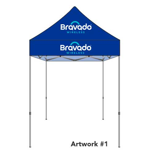 bravado-safeline-wireless-custom-logo-printed-tent-canopy-blue