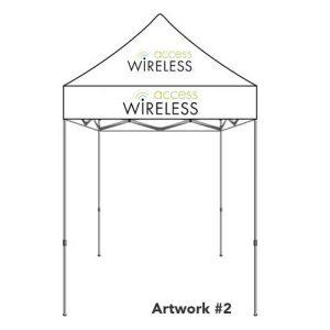 safeline-access-wireless-custom-logo-printed-tent-canopy-2
