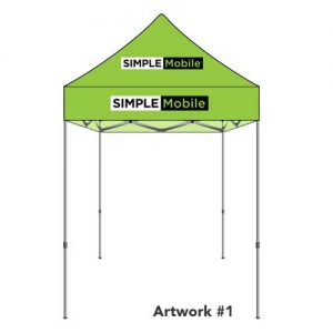 simple-mobile-wireless-5x5-logo-printed-tent-canopy