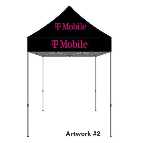 tmobile-wireless-5x5-logo-printed-tent-canopy-black