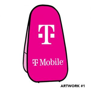 tmobile-wireless-logo-printed-a-frame-sign