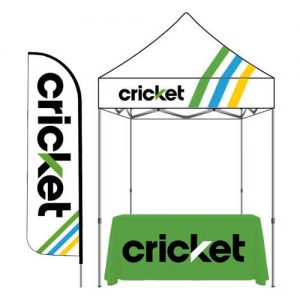 cricket-wireless-custom-print-tent-canopy-booth-flag-bundle