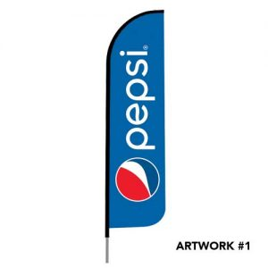 pepsi-pepsico-cola-logo-printed-outdoor-feather-flag
