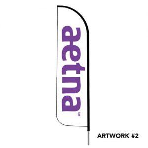 aetna-health-insurance-logo-feather-flag-banner-2