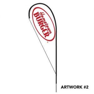 hometown-burger-restaurant-logo-teradrop-feather-flag-banner-2
