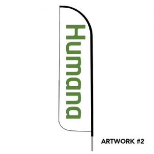 humana-health-insurance-logo-feather-flag-banner-2