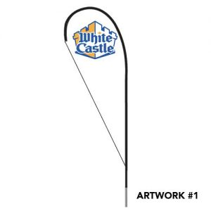 white-castle-burgers-restaurant-logo-feather-flag-banner